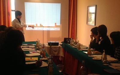Curso de Auto-Coaching en Santander - Escuela de Psicología - Fontecha & Gayoso